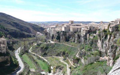 Cuenca – Senda del Hocino