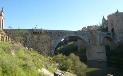 Toledo – Senda de la ribera del Río Tajo