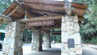 Yosemite National Park – Lower Yosemite Fall Trail