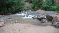 Zion National Park – Riverside Walk Trail