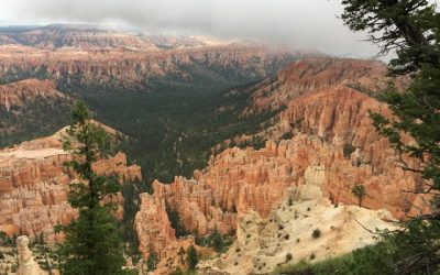 Bryce Canyon – Rim Trail
