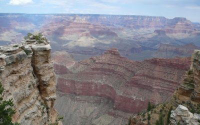 Grand Canyon – Rim Trail