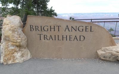 Grand Canyon – Bright Angel Trail