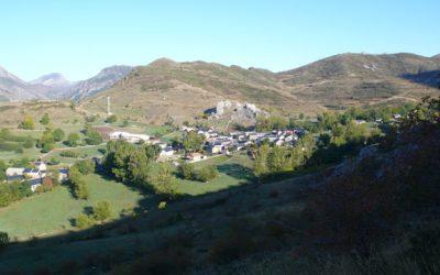 Torrebarrio – Peña Ubiña (2.417 m.)