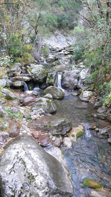 Desfiladero de la Hermida – Las Agüeras – Cicera – Ermita de Santa Catalina – Mirador de Santa Catalina