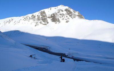 Cebolledo – Lago Ausente – Peña Requejines (2.026 m.)