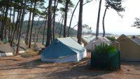 Islas Cíes – Ruta del Faro do Peito