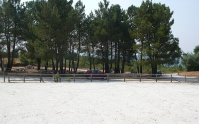 Parada de Sil – Mirador Os Torgás (Balcones de Madrid)