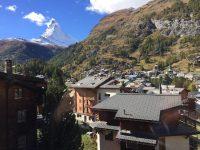 Zermatt – Gornergrat