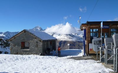 Zermatt – Rotenboden – Riffelsee