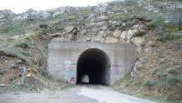 Túnel de Alceo – Pico Meloita (1.835 m.)