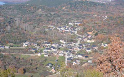 Las Médulas – Mirador de las Pedrices – Alto de Reirigo (979 m.) – Pico de Placias (1.022 m.) – Mirador de Orellán