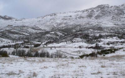 Collada de Ubierzo – De Ubierzo a Sancenas – Pico La Carva (1.917 m.) – Las Vizarreas