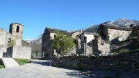 Escuaín – Garganta de Escuaín – Miradores de Escuaín – Proas de O Castiello