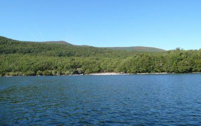 Playa del Folgoso – Lago de Sanabria
