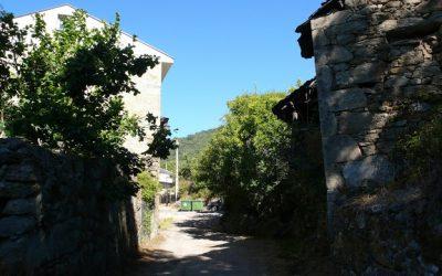 Sotillo de Sanabria – Cascada de Sotillo