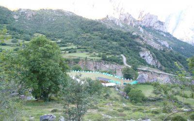 Cordiñanes de Valdeón – Refugio Collado Jermoso – Las Colladinas – Vega de Liordes – Horcada de Valcavao