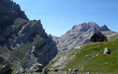 Refugio Collado Jermoso – Torre de Llaz (2.143 m.) – Torre Jermoso (2.113 m.)