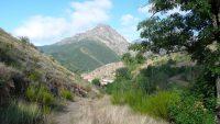 Montuerto – Peña Corbero (1.683 m.) – Pico Prado Llano (1.721 m.) – Peña del Tejo (1.682 m.) – Alto de las Colinas (1.636 m.)