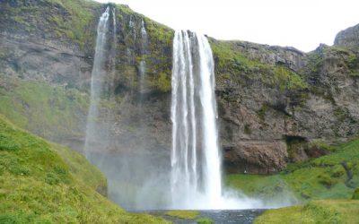 Seljalandsfoss – Fosstúnsfoss – Gljúfrabúi