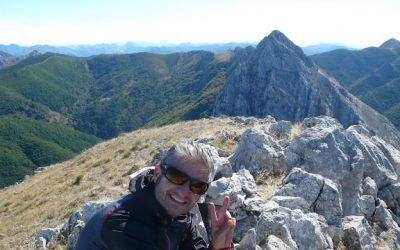Valdeteja – Peña La Verde (1.676 m.)