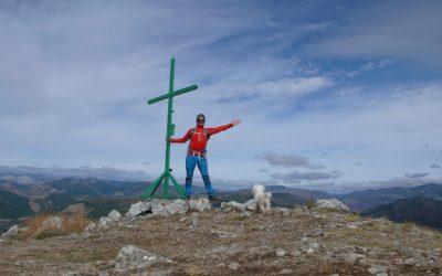 Santa Lucía – Cueto San Mateo (1.603 m.)