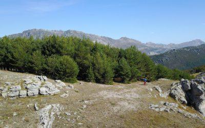 Cármenes – Pico Gallo – Monte Brición