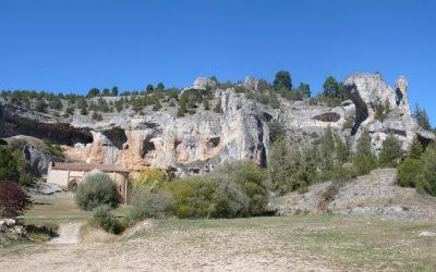Cañón del Río Lobos – Senda de las Gullurías – Senda del Río – Ermita de San Bartolomé