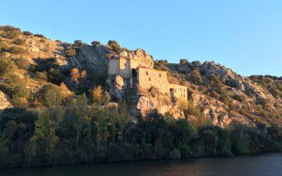 Soria – Ermita de San Saturio