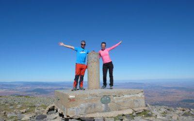 Santuario del Moncayo – Cerro de San Juan (2.279 m.) – Pico Moncayo (2.314 m.) – Alto del Corralejo (2.274 m.)