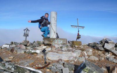Filiel – Pico Teleno (2.188 m.)