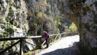 Soto de Agues – Ruta del Alba – Refugio Cruz de los Ríos