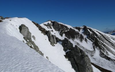 Puerto de Vegarada – Pico Jeje (2.064 m.)