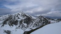 Les Picones – Mirador del Angliru – Alto del Angliru