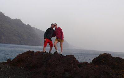 Punta de Teno – Punta del Frailete – Acantilados de los Gigantes – Playa Punta de Teno