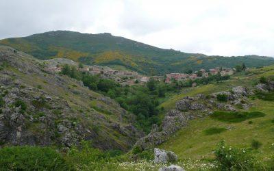 Valporquero de Torío – Hayedo de Valporquero – Peña Moneca (1.576 m.)