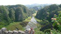 Tam Cốc – Hang Múa (Mua Cave)
