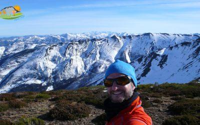 Pendilla de Arbas – Vía Carisa – Pico Tres Concejos (2.014 m)