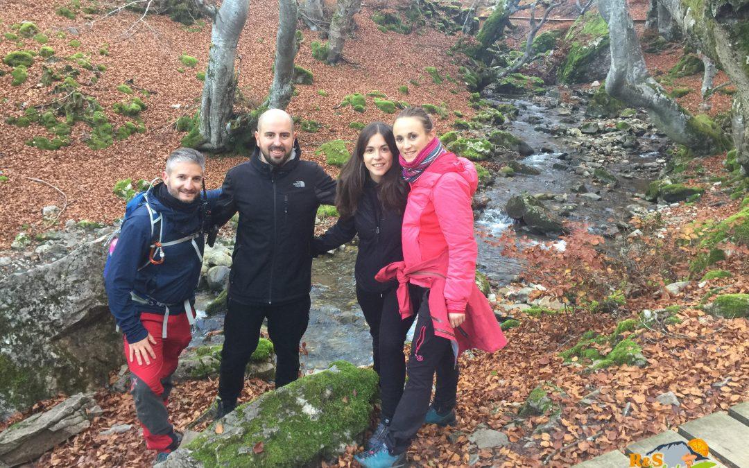 Ciñera – El Faedo – Hoces de Villar – Mina de Ciñera