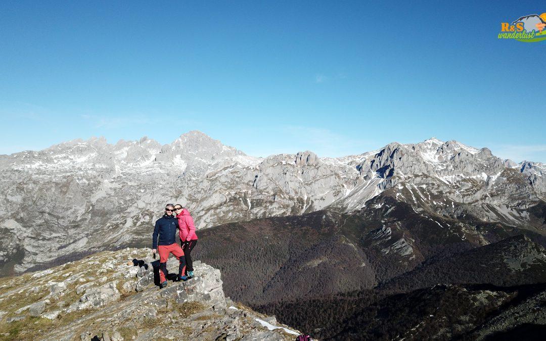 Puerto de Panderrueda – Pico Jario (1.914 m)