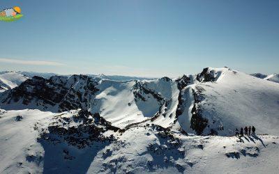 San Isidro – Camino de Wamba – Peña del Viento (2.000 m)