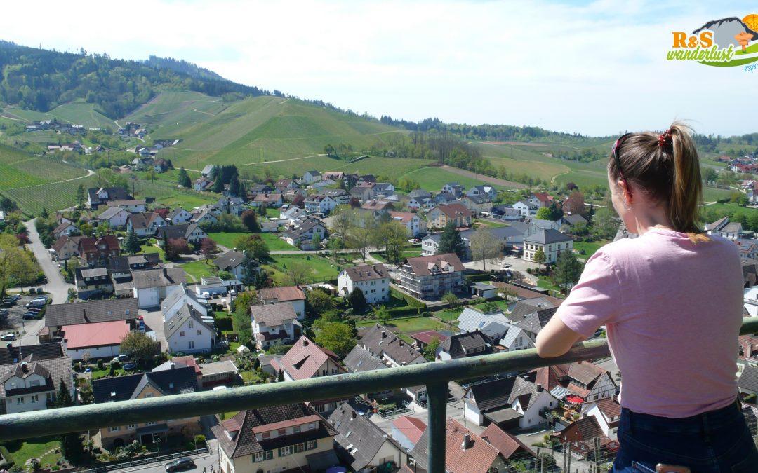 Durbach – Mirador de Durbach