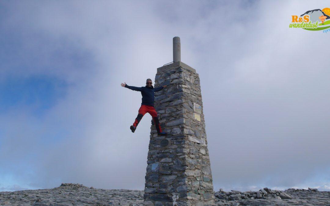 El Robledal – La Maroma (2.069 m)