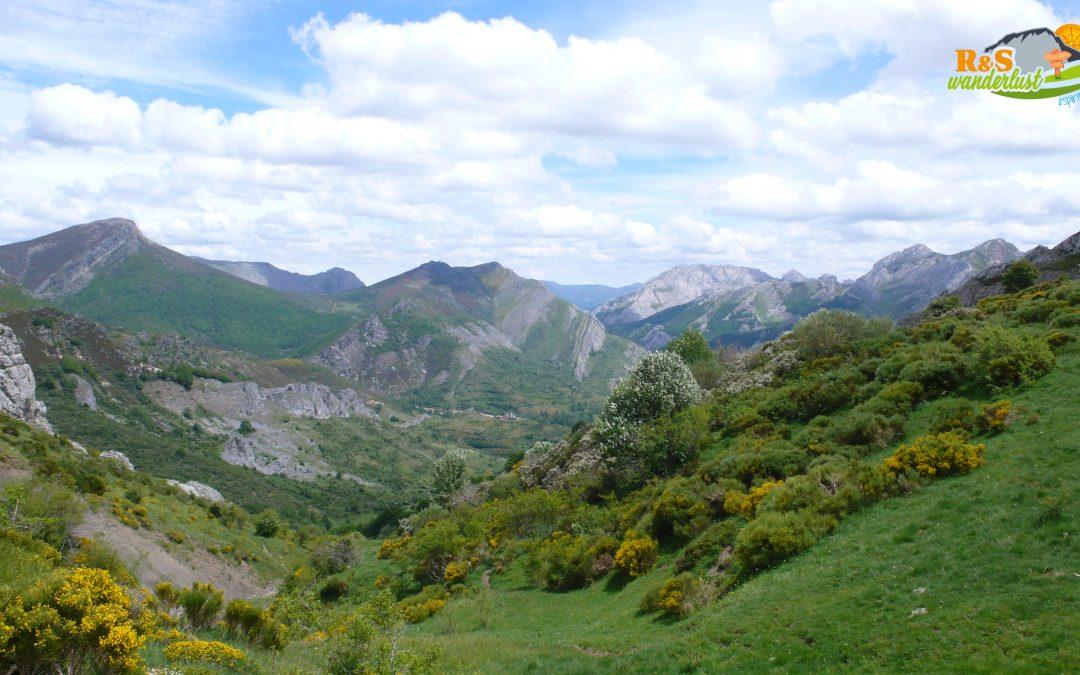 Reyero – Collada de Lois – Pico de la Hoya (1.687 m)