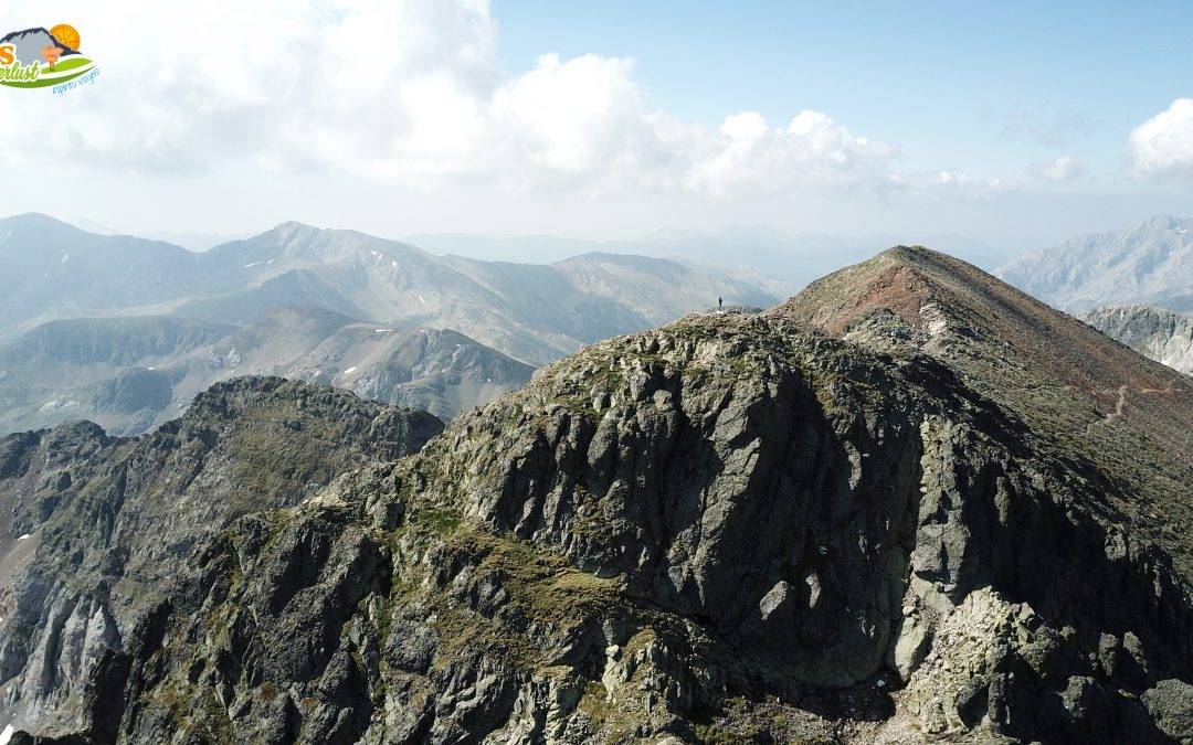 Llánaves de la Reina – Mojón de las Tres Provincias (2.499 m) – Peña Prieta (2.539 m) – Alto de Cubil del Can (2.419 m)