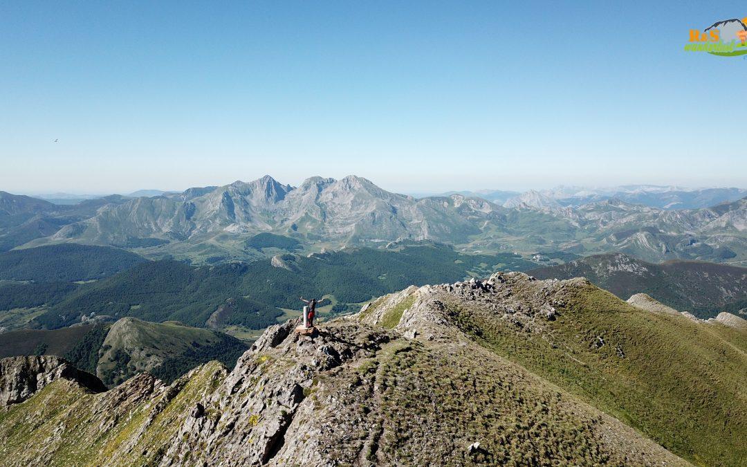 Peña Ten (2.142 m)