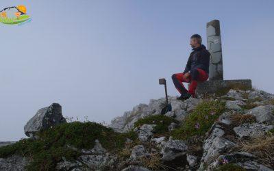 Piedrafita La Mediana – Alto de Piedrafita – Peña de la Laguna (1.962 m) – Pico Morgao (1.942 m)