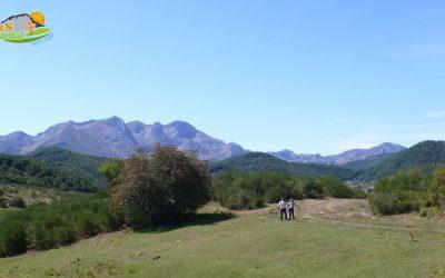 Lario – Monte Ranedo – Polvoredo