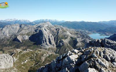 Las Salas – Peñas Pintas (1.985 m) – Pico Huelde (1.975 m)