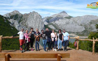 Cueva de la Vieja del Monte – Mirador de las Biescas